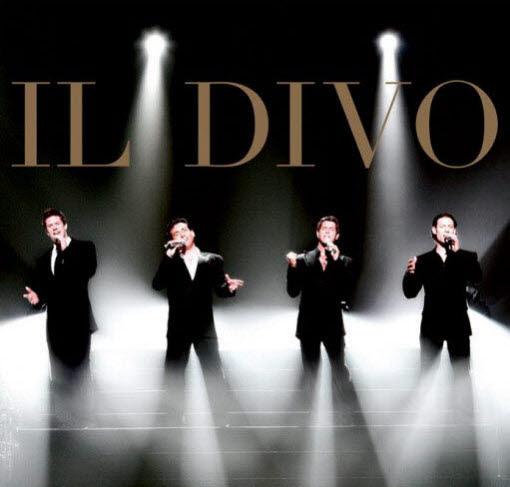 The christmas collection - Il divo christmas album ...